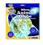Brainstorm Toys 50cm Animal Globe