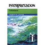 Galatians: A Bible Commentary for Teaching and Preaching (Interpretation: A Bible Commentary for Teaching and Preaching)