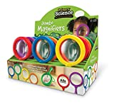 Learning resources single jumbo magnifier