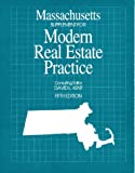 Massachusetts Supplement for Modern Real Estate Practice