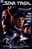 Who Killed Captain Kirk? (Classic Star Trek ) (1563890968) by David, Peter