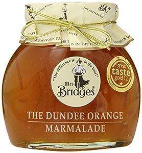 dundee orange marmalade jars
