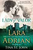 Lady of Valor (Warrior Trilogy Book 3)
