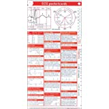 ECG Pocketcard 3-Card Set Single Cards ~ Borm Bruckmeier...