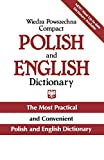 img - for Wiedza Powszechna Compact Polish and English Dictionary book / textbook / text book