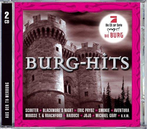 Various - Burg-Hits (CD 2) - Zortam Music