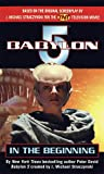 In the Beginning (Babylon 5) (0345424522) by David, Peter