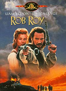 "Cover of ""Rob Roy"""