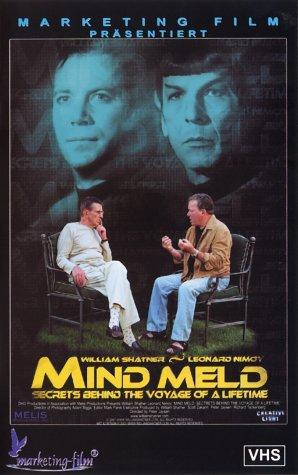 Mind Meld [VHS]