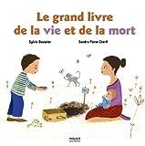 """Afficher """"Le Grand livre de la vie et de la mort"""""""