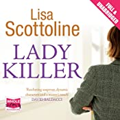 Lady Killer | Lisa Scottoline