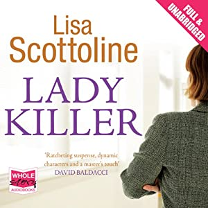 Lady Killer | [Lisa Scottoline]