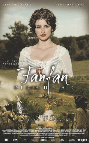 Fanfan der Husar [VHS]