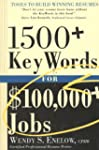 1500+ Key Words for $100,000+ Jobs