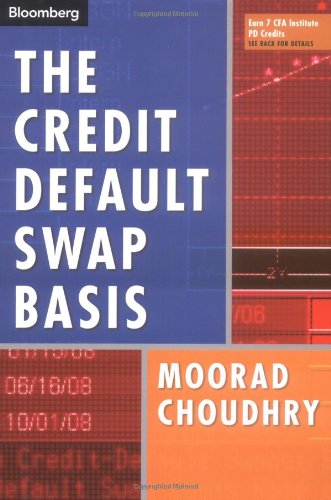 The Credit Default Swap Basis