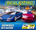 Scalextric C1243 1:32 Scale Speed Stars Race Set
