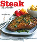 img - for Steak book / textbook / text book