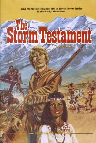 Storm Testament No 1, LEE NELSON