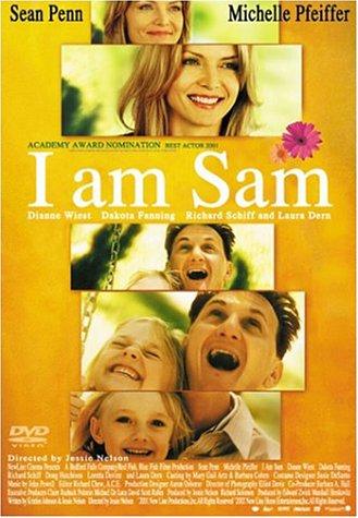 I am Sam : アイ・アム・サム [DVD]