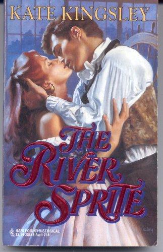 River Sprite (Harlequin Historical No 218), KINGSLEY