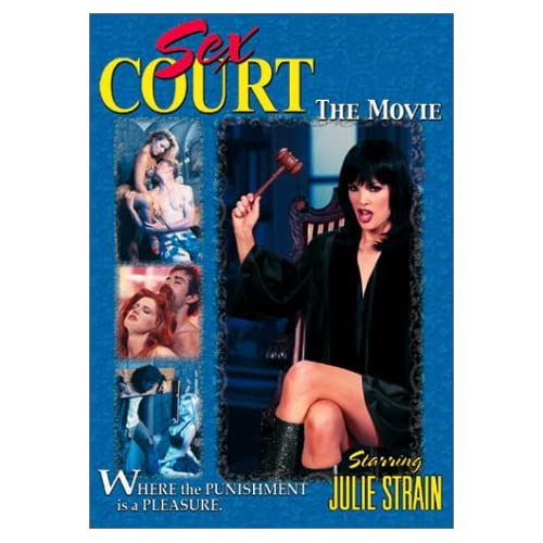 Sex Court: The Movie movie