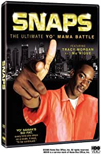 Snaps: The Ultimate Yo Mama Battle