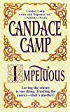 Impetuous (155166450X) by Candace Camp