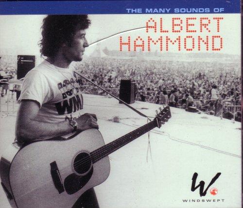 ALBERT HAMMOND - The Many Sounds Of Albert Hammond - Zortam Music
