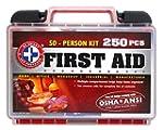 Be Smart Get Prepared 250 Piece First...