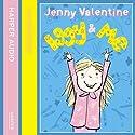Iggy and Me Hörbuch von Jenny Valentine Gesprochen von: Charlotte Strevens