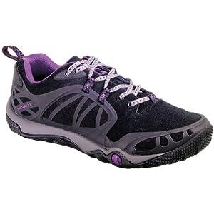 Merrell Proterra Women's Trail Walking Shoes - 6