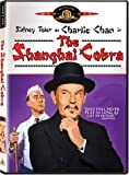 Charlie Chan: The Shanghai Cobra [Import]