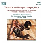 L'Art de la Trompette Baroque Vol.1