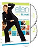 Ellen Degeneres Show: Dvd-Licious [Region 1] [US Import] [NTSC]