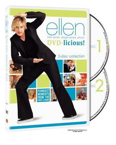 The Ellen DeGenerous Show