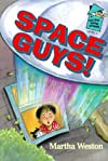 Space Guys! (A Holiday House Reader, Level 1)