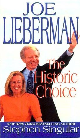 a biography of joseph liebermen President trump said thursday that joe lieberman was his top choice to  become fbi director, filling the slot left open after trump fired james.