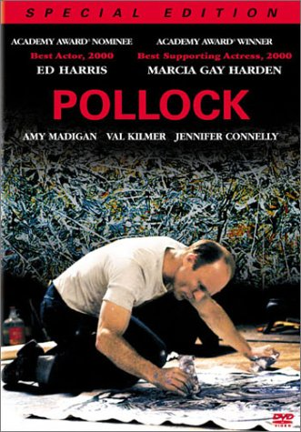 Cover art for  Pollock (Special Edition)