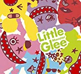 Lady Marmalade♪Little Glee Monster(芹奈)のジャケット