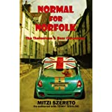 Normal for Norfolk (The Thelonious T. Bear Chronicles)by Mitzi Szereto