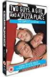 Two Guys, a Girl and a Pizza Place [Region 2]