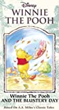 Winnie the Pooh and the Blustery Day [VHS]