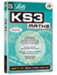 Letts KS3 Maths Interactive Revision...