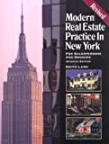 Modern Real Estate Practice in New York: For Salespersons and Brokers (Modern Real Estate Practice in New York, 7th ed)