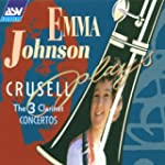 Emma Johnson Plays Crusell