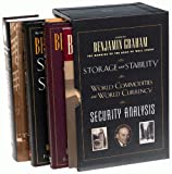 The Benjamin Graham Classic Collection (0071348107) by Graham, Benjamin