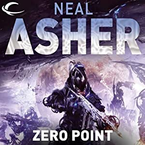 Zero Point Audiobook