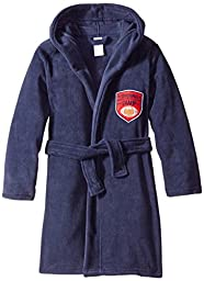 The Children\'s Place Little Boys\' Champ Robe, Tidal, Small/5-6