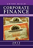 img - for Corporate Finance: Basic Theory and Advanced Topics book / textbook / text book