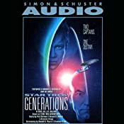 Star Trek: Generations (Adapted) | [J.M. Dillard]